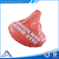 PVC waterproof Bike Seat Cover