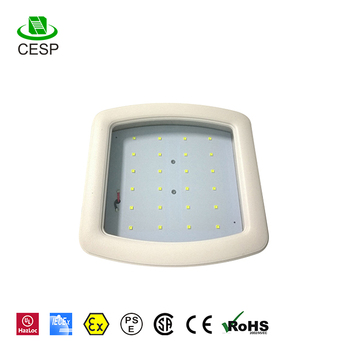 ATEX UL SAA 100W led explosion proof floodlight