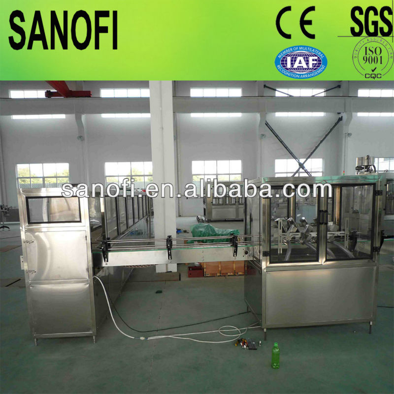 Spraying Bottle Warmer( beverage machinery)