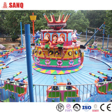 Water Park Rides Shooting Game amusement water park equipment