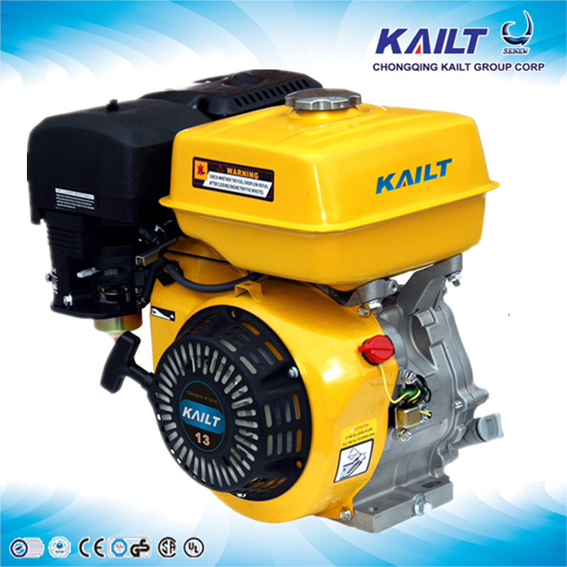 aluminum KAILT Air-cooled 4-Stroke Single cylinder gasoline diesel engine 182F