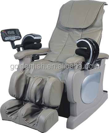 Multi Function cheap automatic full body care massage chair