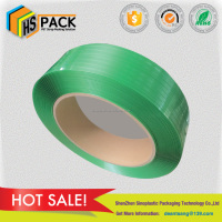 corrugated box packaging high tension polyester strapping packing belt