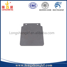 Trailer Truck Mudguard Rubber Mud Flaps For Jinbei Spare Parts
