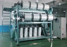 High Speed Seamless Sexy Tube Pantyhose Legging Knitting Machine With Best Price