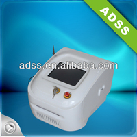 ADSS Spider Veins Removal & Skin Small Bumps Removal Machine