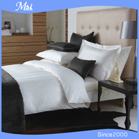 Best Selling 100 cotton Full/ Queen/King Size Hotel Bed Set Duvet Covers Set