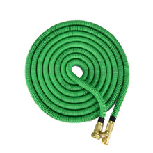 Best Selling Garden Hose Expandable Magic Flexible Water Hoses Pipe With Spray Gun To Watering