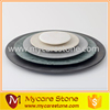 marble Round Plate and dishes kitchen accessories