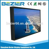 47 inch wall mounted tft lcd color tv monitor made in China
