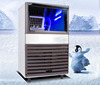 Hot sale small portable ice makers/ ice cube making machine price/ water dispenser ice maker with CE