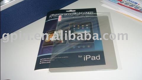 mirror Screen protector film for new iPad