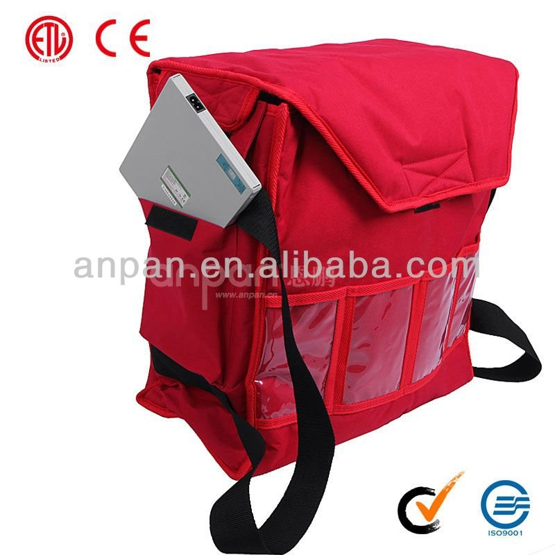 HF-812B thermal bag electric food delivery car