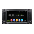 Capacitive touch screen Android 5.1 system Car DVD Player for TOUAREG/MULTIVAN With 3G WIFI DVD GPS BT USB RDS Radio Function