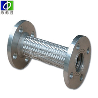 flexible stainless steel bellows expansion joints