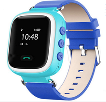 Cheapest price q60 q80 kids anti-lost tracking smart gps watch q50 kids gps watch phone