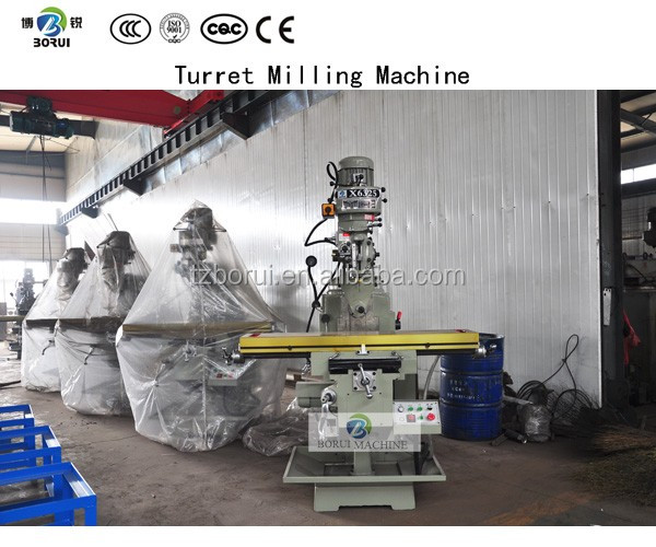 milling machine dro