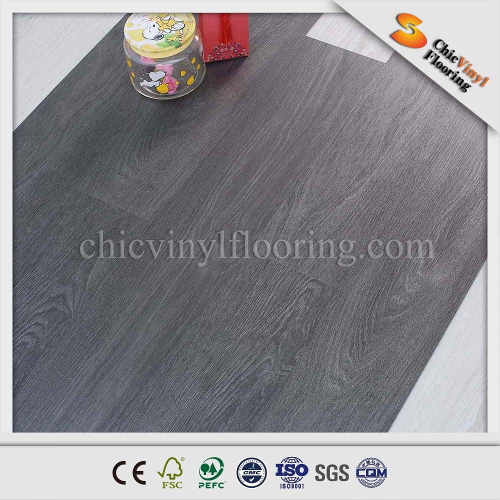 2mm best sale domco colored homogeneous pvc vinyl flooring