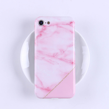 Discount products candy color marble sublimation phone case luxury mobile phone accessory wholesale cellphone case for iPhone X