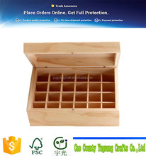 olive oil box wooden essential oil box Brand YuGuang China