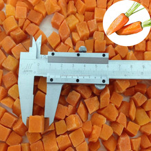 Wholesale Frozen Carrots