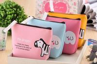 Creative animals change purse