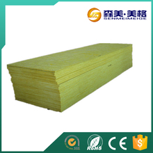Sandwich panels cover prices insulation paint fiber cement 55mm 38 kg/m3 glass wool board