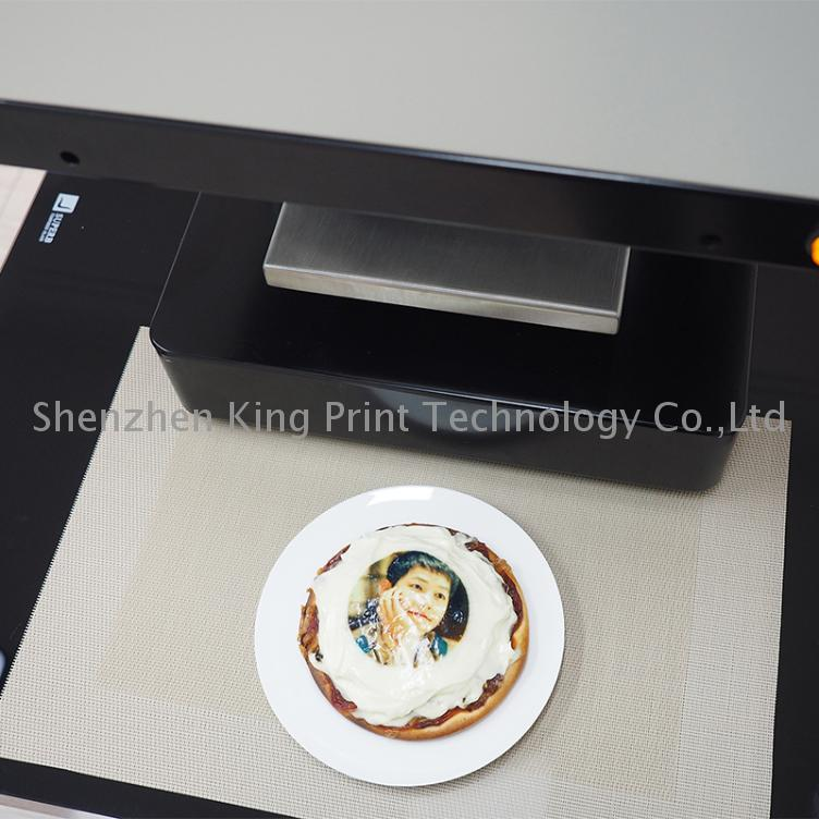 Art coffee printer