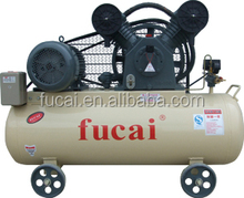 5.5kw 7.5hp piston air compressor for bulk cement trailer