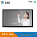 "42"" TFT LCD Conference Room Wall mount touch screen all-in-one computer"