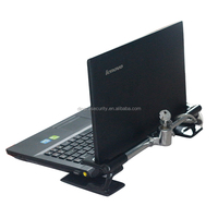 China Factory Price Laptop Security Locker with Metal Cable