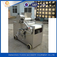 2015 BEST SELLER industrial biscuit production line/MILK biscuit machine with CE certificate
