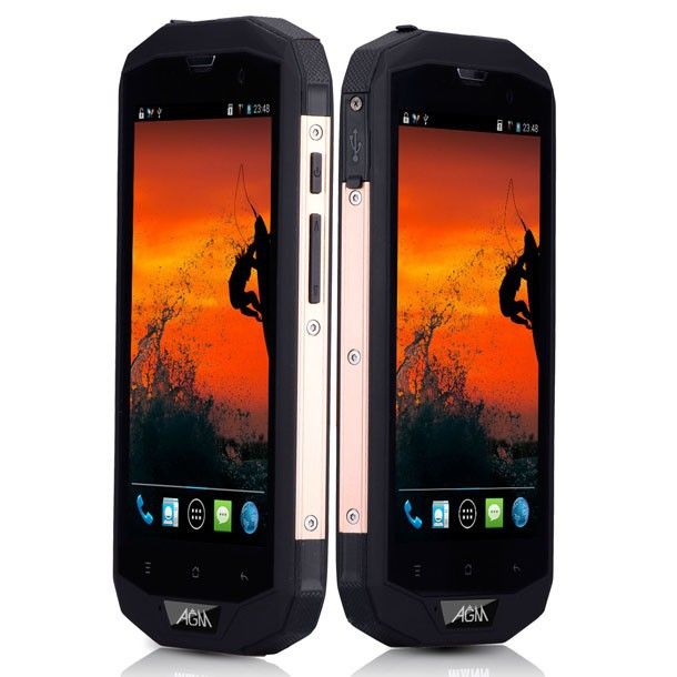 powerful 5 inch 4g phone best rugged waterproof mobile phone india