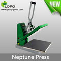 Neptune Press Heat Press Machine for T-shirt sublimation Ptinting