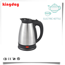 Hot selling home appliance 0.8L electric boiling water kettle