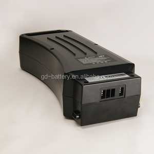 36v power pack 400 ebike battery