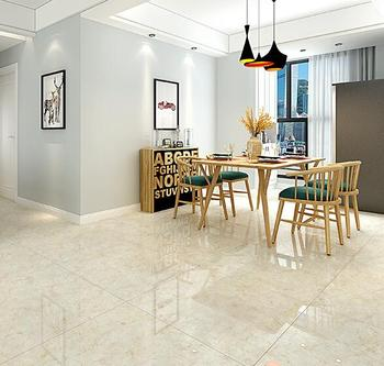 Full Polished Glazed Non Slip Kitchen Ceramic Tile 800*800