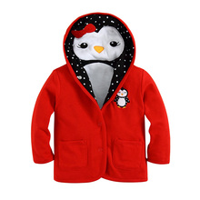 Wholesale baby coat baby clothes factory in China