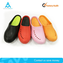 Cheap hot sale eva slipper and clog