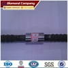 Parallel Thread Rebar Splice with Upset End,rebar mechanical splice,Rebar Rolled Thread Splicing Coupler(D12-50mm)