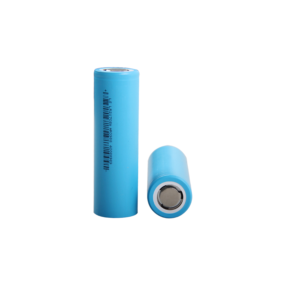 21700 Type Rechargeable Batteries LR2170SA 4000mah 3.65v Lithium Ion Battery for Electric Car