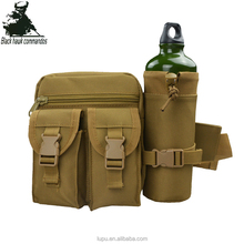 New Style Water Bottle Waist Bag Assorted Sling Water Bag Outdoor Camouflage