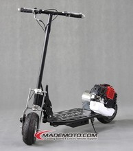 EEC approved 49cc 4-stroke scooter/EEC GAS Scooter/49cc EEC gasoline motorcycle