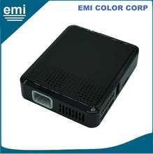 DLP Mini Projector Support 1080P Full HD, Easy Carry