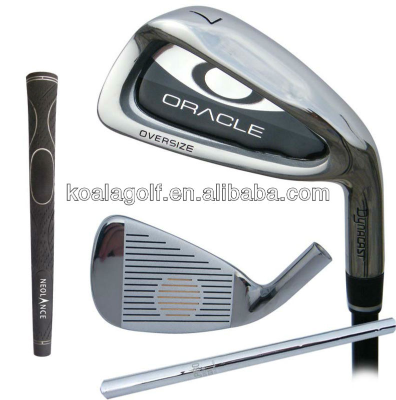 Good Performance Forged Golf Iron Golf Club Irons Set