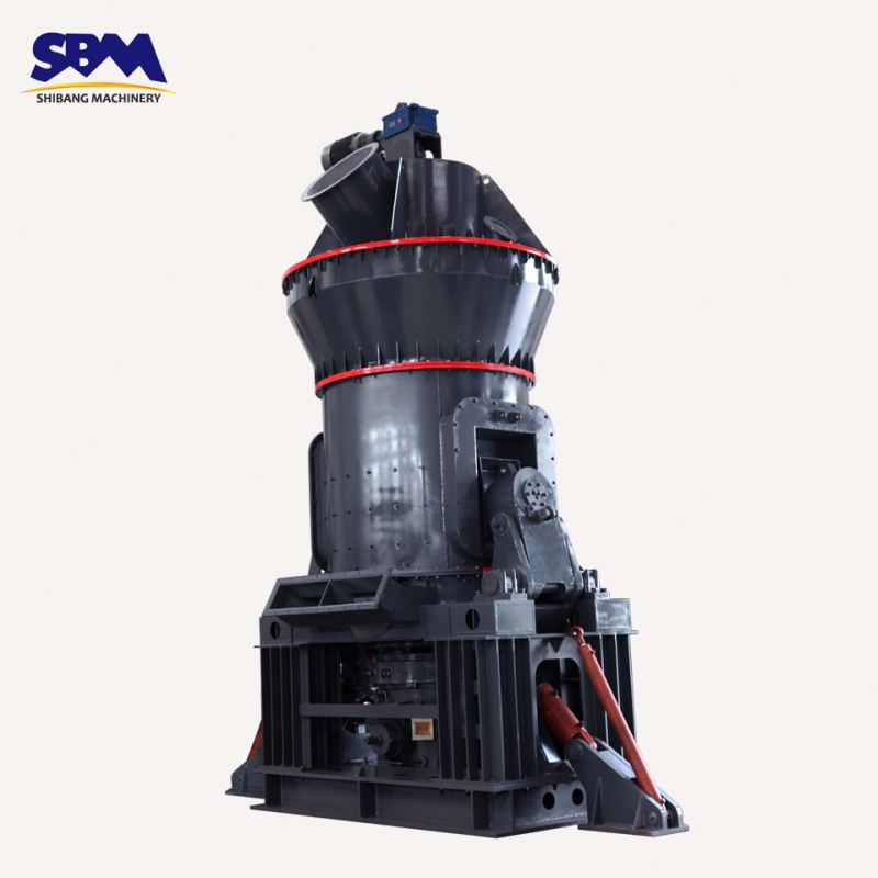 2017 new products vertical mill grinding price, vertical cement mil