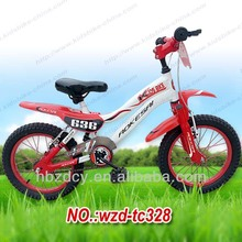 16 inch kids bicycle freestyle mtb bicycle/sports bike