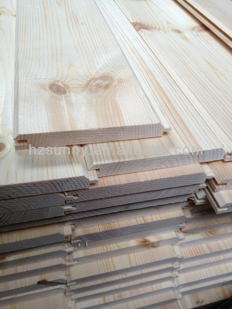 Interior wall wood paneling, Finishing material wood ceiling design
