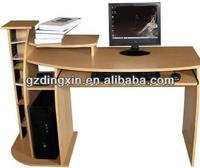 home furniture wood personalized desk (DX-35)