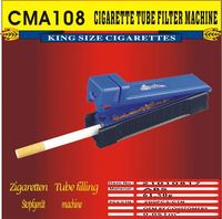 Best selling low price electronic cigaretter rolling machine for 2015